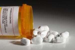 Opioids Pain management